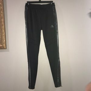New, never worn Adidas TIRO 19 TRAINING PANTS